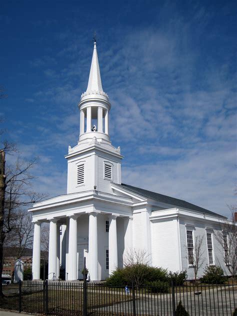 unitarian universal church