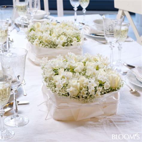 Tischdeko Hochzeit by Bloom S Album