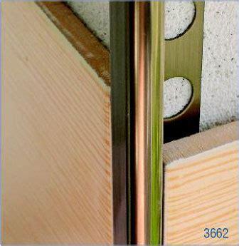 profile pour carrelage aluminium quart de rond