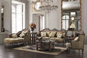 colton formal living room sofa set european style high