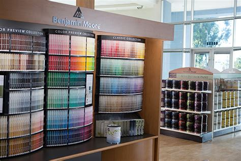 benjamin moore stores new entrepreneur program