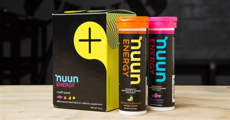 nuun energy mixed  pack rogue fitness