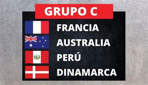 grupos copa mundial de rusia 2018 mundial rusia 2018