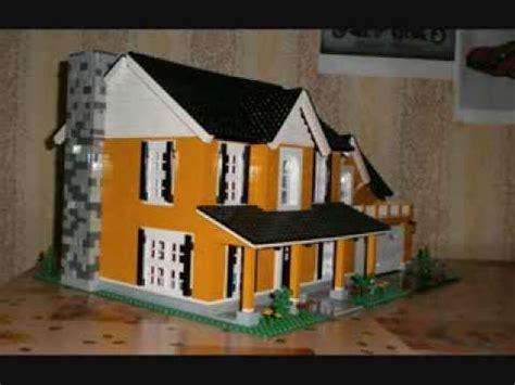 lego family house yellow lego family house moc youtube