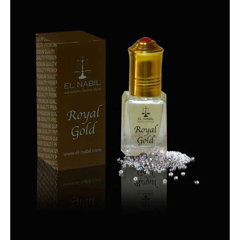Parfum Royal Gold parfum quot royal gold quot 5ml