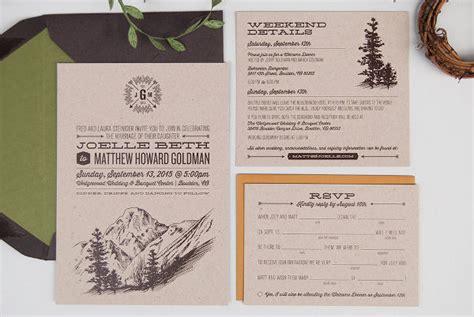 backyard wedding invitation 47 exles of wedding invitation design psd ai