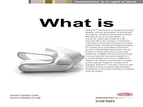 what is corian what is corian ikners