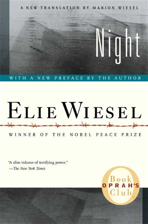 two nights a novel books the shadowy origins of iii elie wiesel cons the