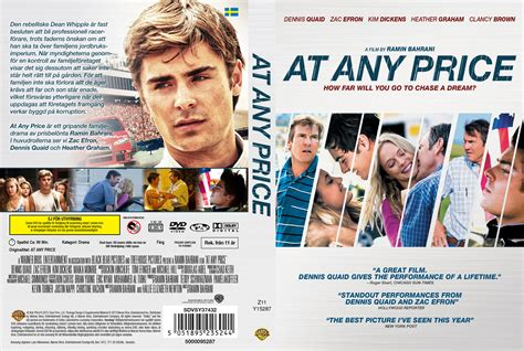 At Any Price covers box sk at any price high quality dvd