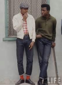 The dapper rebels of los angeles 1966