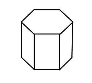 Prism Drawing