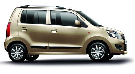 Auto Transmission Cars In Maruti Suzuki Wagonr Stingray Now Available In Auto Gear Shift Dual