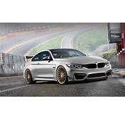 BMW M4 Coupe By Alpha N Performance