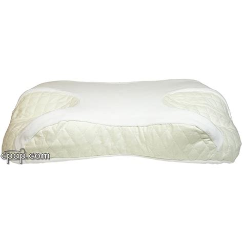 cpap bed pillow cpap com pillow cover for contour cpap pillow