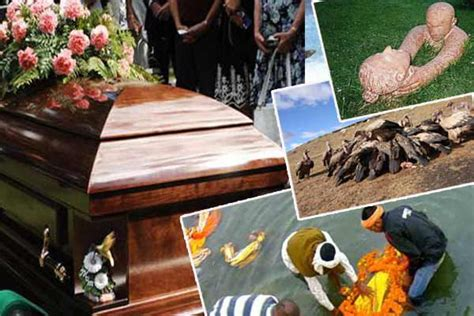 8 Weirdest Burial Rituals by 8 Amazing Funeral Rituals Around The World Www