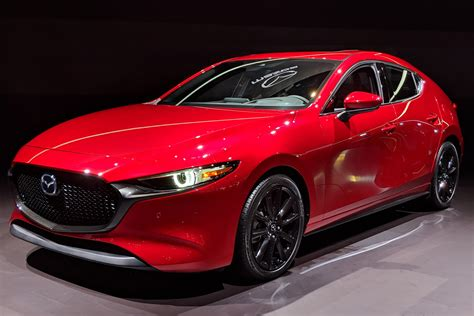 Kiedy Nowa Mazda 6 2020 by New 2019 Mazda 3 Has The Vw Golf And Ford Focus In Sight