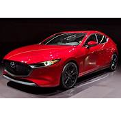 New 2019 Mazda 3 Has The VW Golf And Ford Focus In Sight