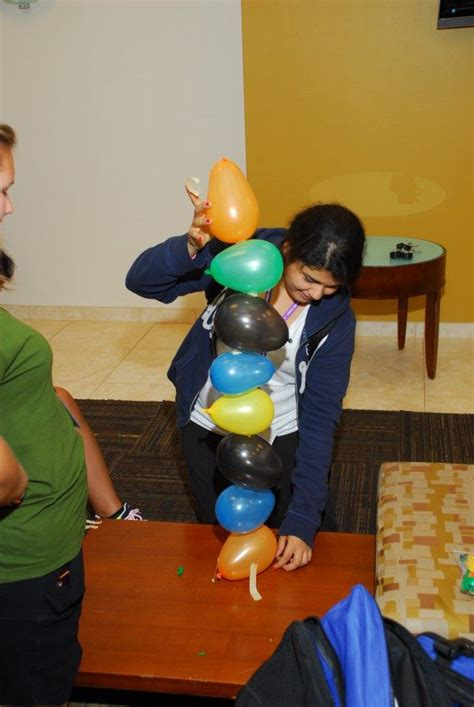 Team Building Activities For The Office by 25 Best Ideas About Office Team Building On