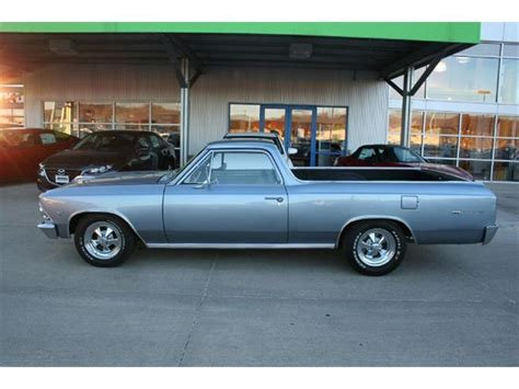 1966 el camino 1966 chevrolet el camino for sale on classiccars com 24