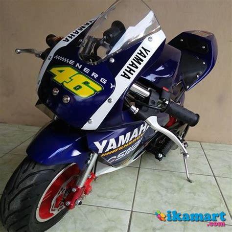 Motor Trail Mini Se 50cc Gazgas www mainan mobil bensin di surabaya mainan toys