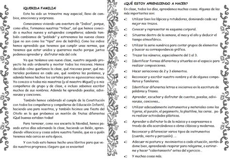 ejemplo de reporte de evaluacion de preescolar por cos aventura diminuta boletines e informes de evaluaci 211 n