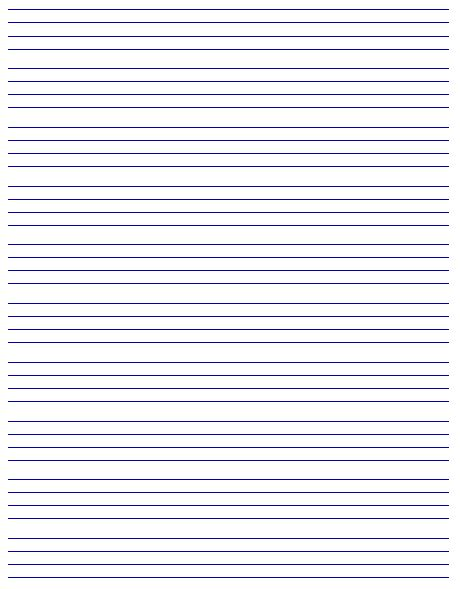 best paper to write on printable lined writing paper for graders lined