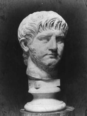 Nero - Actor, Theater Actor, Poet, Emperor - Biography