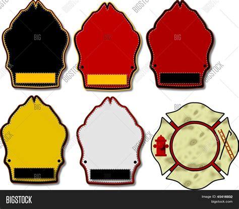 Blank Fire Helmet Shields Image Photo Bigstock Helmet Shield Template