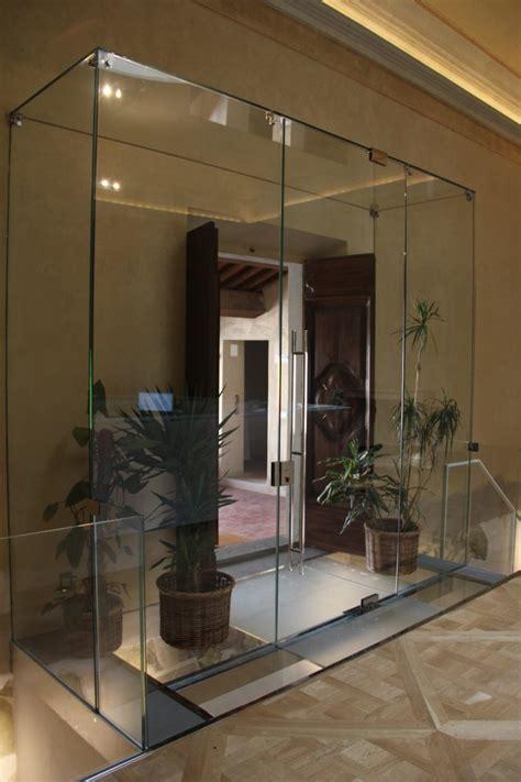 bussole ingresso studio notarile bussola d ingresso vetreria roberglass