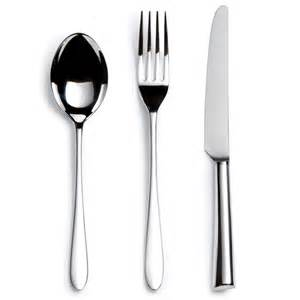 Black Cutlery Set david mellor pride silver plate cutlery abode new york