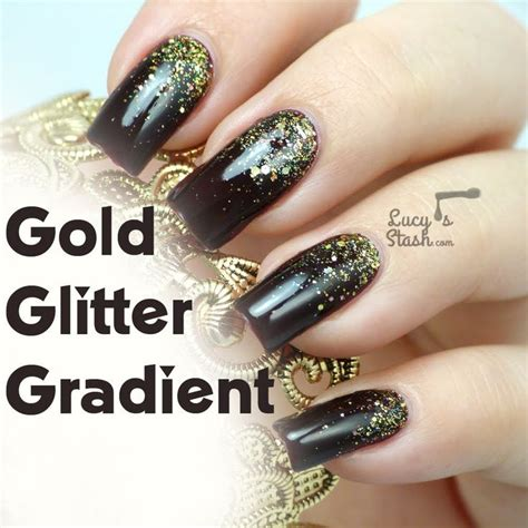 tutorial nail art polveri glitter 17 best images about tutorials by lucy s stash on