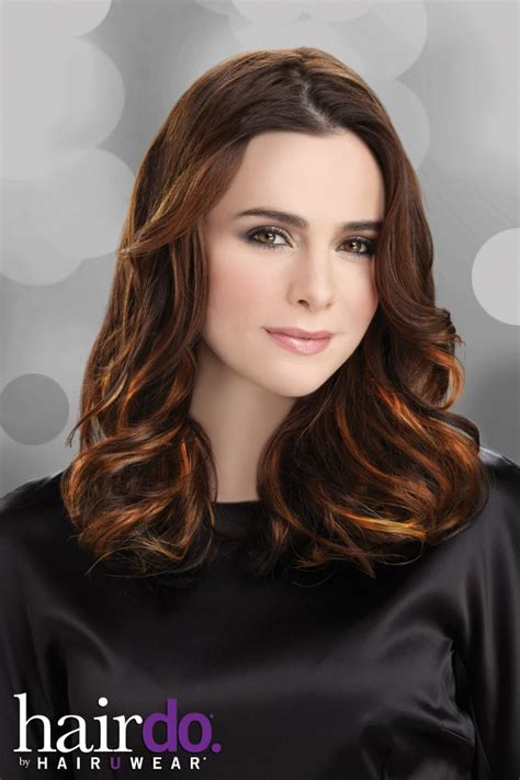 qvc women hair styles 17 best images about hairdo on pinterest beach curls