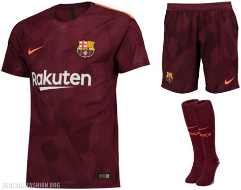 Jual Baju Nike Fc barcelona kits 2017 2018 wallpapers wallpapersafari