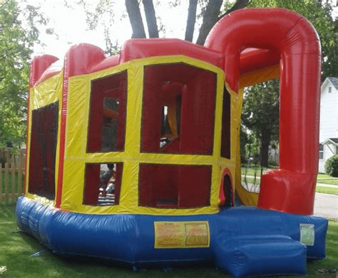 best bounce house party rental company in fort wayne in