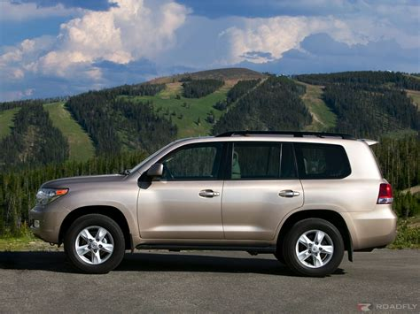 Land Crusier Toyota Wallpapers Toyota Land Cruiser V8