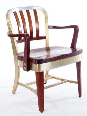 Chair Description - vintage shaw walker chair description 1950 s to find