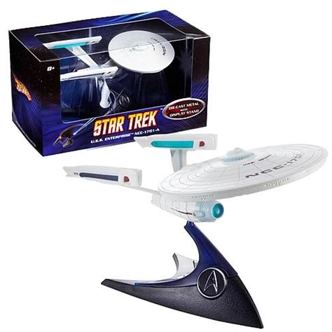 Uss Enterprise Ncc 1701 Startrek Uss Trek Hotwheels Hw 2015 trek wheels uss enterprise ncc 1701 refit vehicle mattel trek vehicles die
