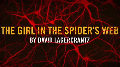 Audiobook Giveaway - audiobook giveaway the girl in the spider s web by david lagercrantz bookstr