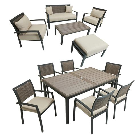 Casual Patio Furniture Sets Casual Patio Chairs Find Outdoor Seating At Sears