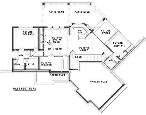 craftsman ranch house plan 890046ah architectural designs craftsman inspired ranch home plan 15883ge