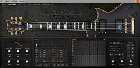 Windows Vst Gitar Le Sound Agp kvr ame by le sound presets for esp vst plugin