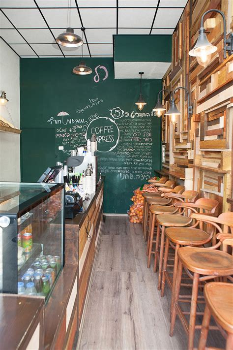 coffee shop design in the philippines coffee express shop by dana shaked