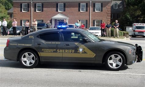 Effingham County Sheriff S Office by Effingham County