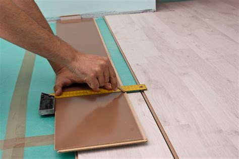 how to lay down laminate wood flooring wood floors