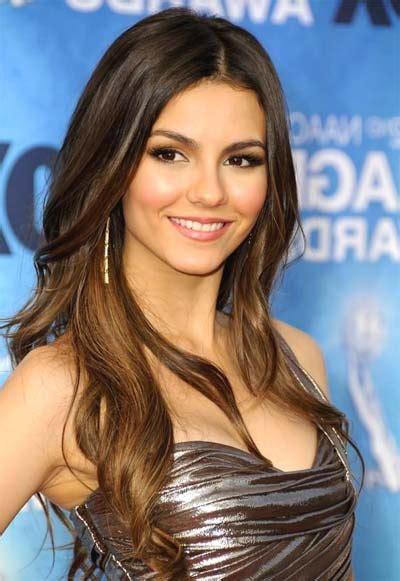 top 10 female celebs victoria justice 2012 top 10 most beautiful female