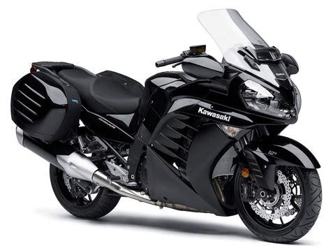 Kawasaki 1400 Concours by Kawasaki 1400 Concours 2015 Autos Post