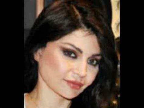 haifa wehbe without makeup haifa wehbe without contacts youtube