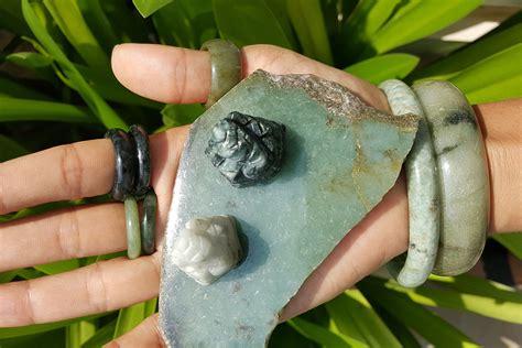 Jadeite Jade gemological institute of cambodia gemic laboratory