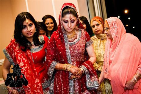 Pakistani Wedding and Bridal Dresses   fashion style makeup