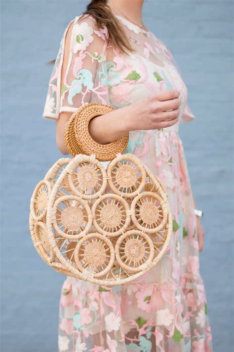 style  cult gaia straw bag style charade